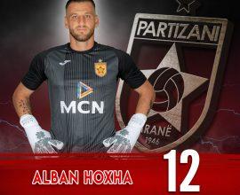 ALBAN-HOXHA