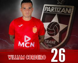 WILLIAM CORDEIRO MELO